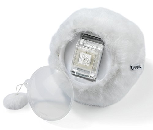 Swatch Square X MAS Special SNOW QUEEN SUBZ100