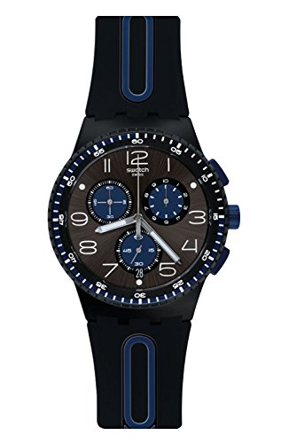 Armbanduhr swatch Chrono susb406 kaicco