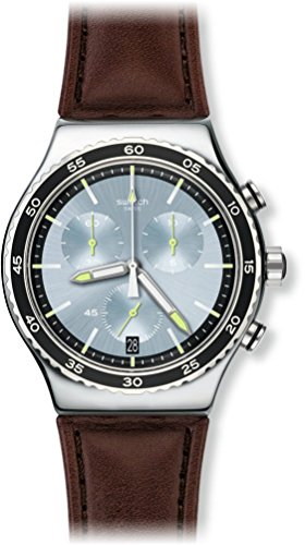Swatch Stock Xchange YVS429