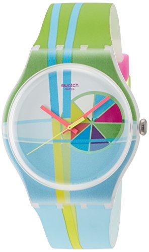 Watch Swatch New Gent SUOW124 CAIPI