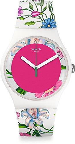 Watch Swatch New Gent SUOW127 FIORINELLA