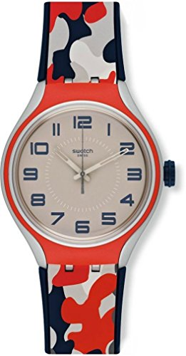 Watch Swatch Irony XLITE YES1000 LOOK FOR ME