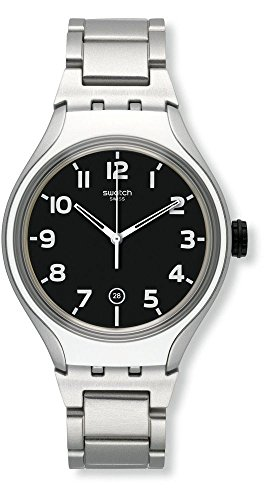 Watch Swatch Irony XLITE YES4011AG STRIPE BACK