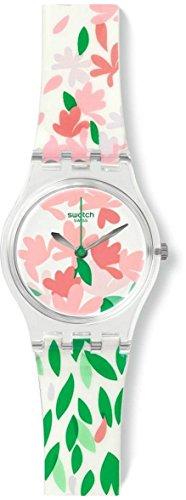 Watch Swatch Lady LK355 JACKARANDA