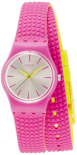 Watch Swatch Lady LP143 FIOCCOROSA