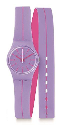 Watch Swatch Lady LV118 SEGUE A LINHA