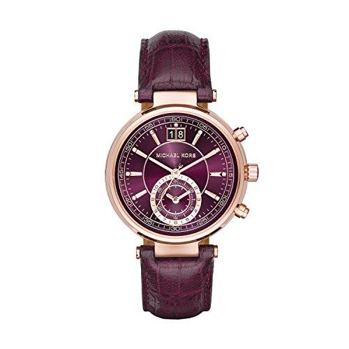 Michael Kors Damen Uhren MK2580