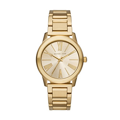 Michael Kors Damen Uhren MK3490