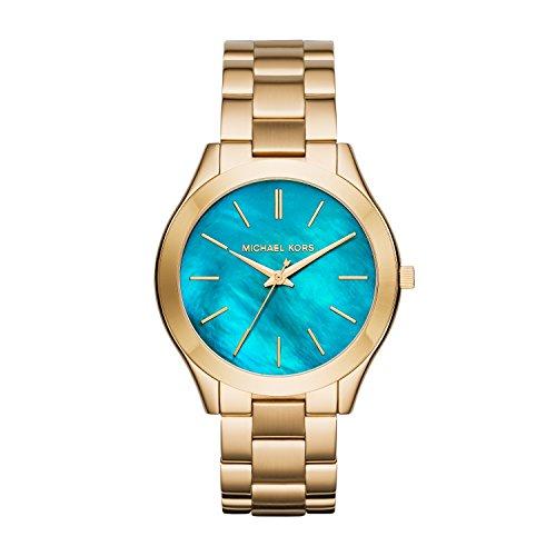 Michael Kors Damen Uhren MK3492