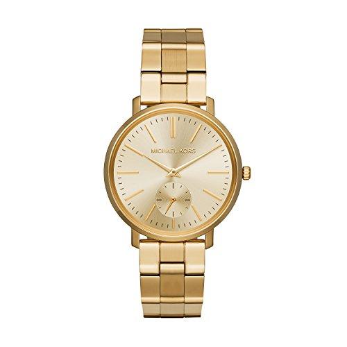 Michael Kors Damen Uhren MK3500