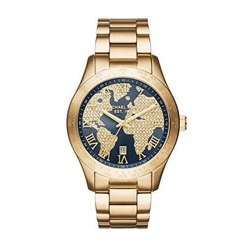 Michael Kors Damen Uhren MK6243