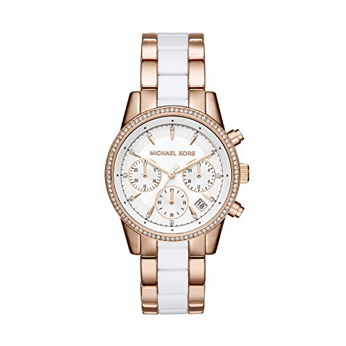 Michael Kors Damen Uhren MK6324