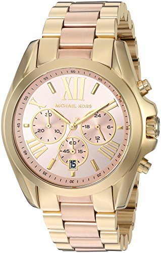 Michael Kors Damen Uhren MK6359
