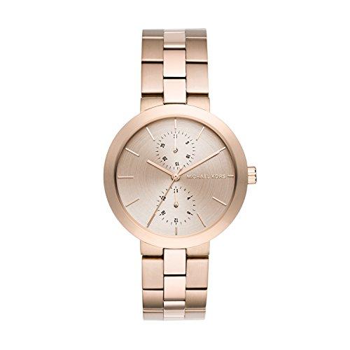Michael Kors Damen Uhren MK6409