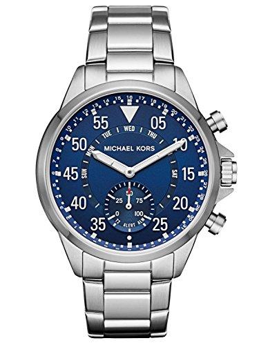 Michael Kors Herren Smartwatch MKT4000