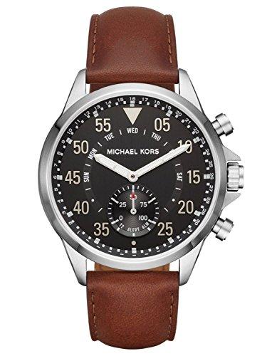 Michael Kors Herren Smartwatch MKT4001