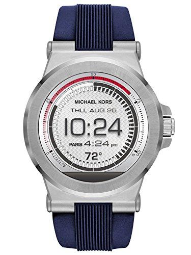 Michael Kors Herren Smartwatch MKT5008
