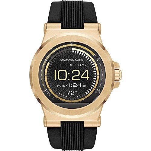 Michael Kors Herren Smartwatch MKT5009
