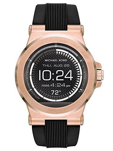 Michael Kors Herren Smartwatch MKT5010