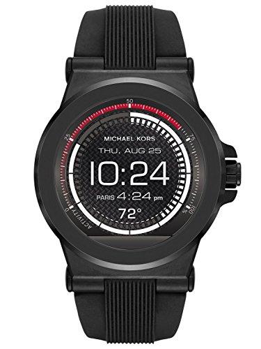 Michael Kors Herren Smartwatch MKT5011