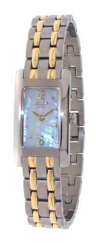 Boccia Damen-Armbanduhr Titan 3177-02