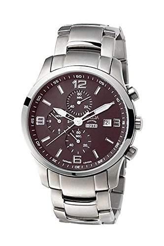 Boccia Herren-Armbanduhr Titan 3776-06