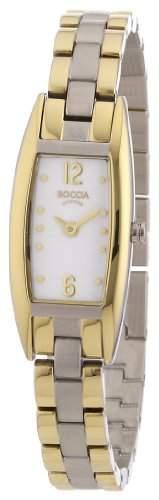 Boccia Damen-Armbanduhr Titan 3166-02