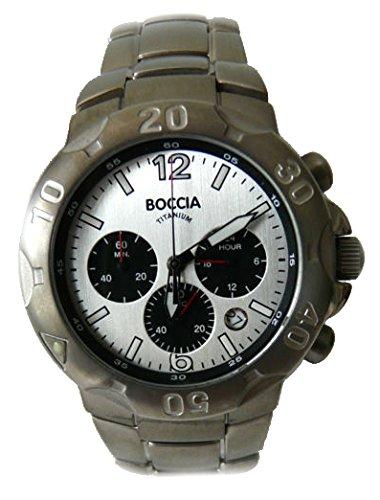 Boccia Chrono 3789 01