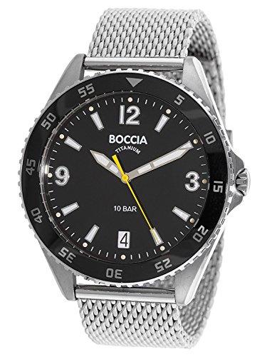 Boccia Titanium 3599 01