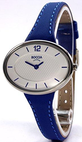Boccia Damen Armbanduhr 3261 03