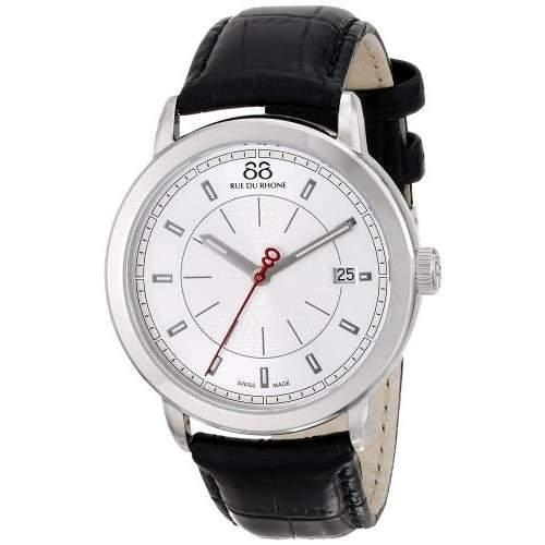 88 Rue Du Rhone Mens Date Display Watch - 87WA120027