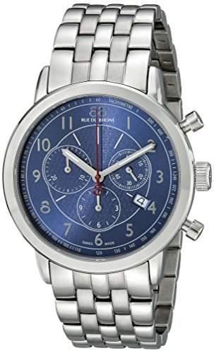88 Rue Du Rhone Mens Chronograph Watch - 87WA120051