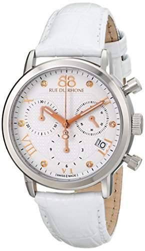 88 Rue Du Rhone Ladies Chronograph Watch - 87WA130003