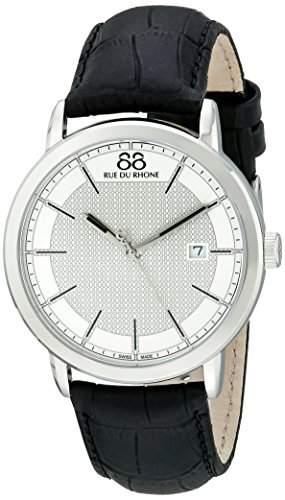 88 Rue Du Rhone Mens Date Display Watch - 87WA130015