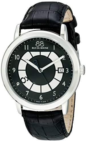 88 Rue Du Rhone Mens Date Display Watch - 87WA130019