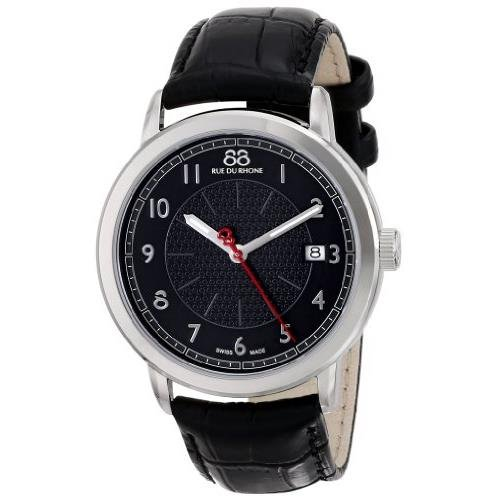 88 Rue Du Rhone Mens Date Display Watch 87WA120030