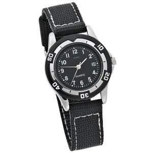 JOBO Kinder und Jugendliche-Armbanduhr JOBO-Quarz-Analog