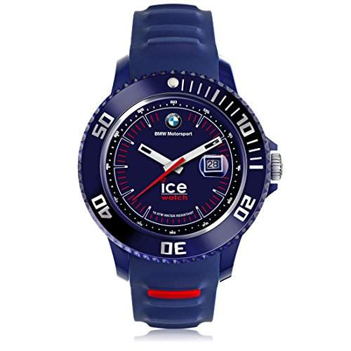 Ice Watch - BMSIDBEBS13 - BMW Motoersport Edition by Ice-Watch - Big Ø 48 mm