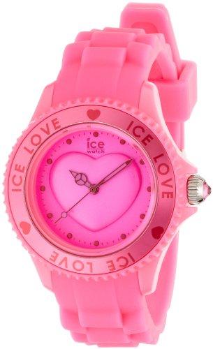 Ice Watch Armbanduhr ice Love Small Rosa LO PK S S 10