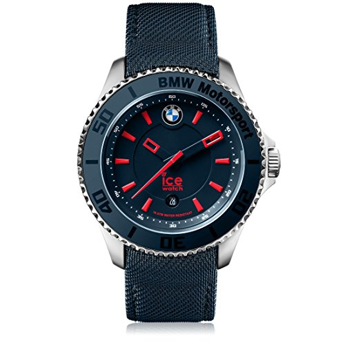 Ice Watch BMW Motorsport 001114 Blau Medium