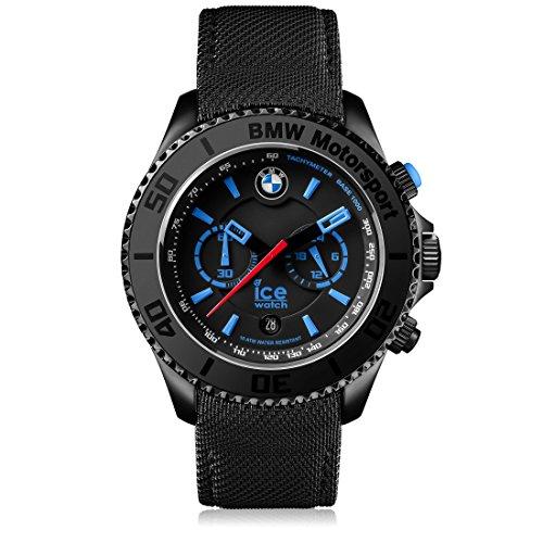 Ice Watch BMW Motorsport 001119 Schwarz Large