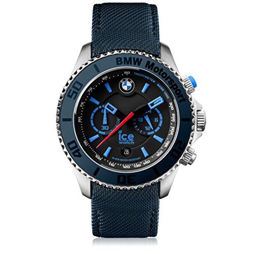 Ice Watch BMW Motorsport 001121 Blau Large
