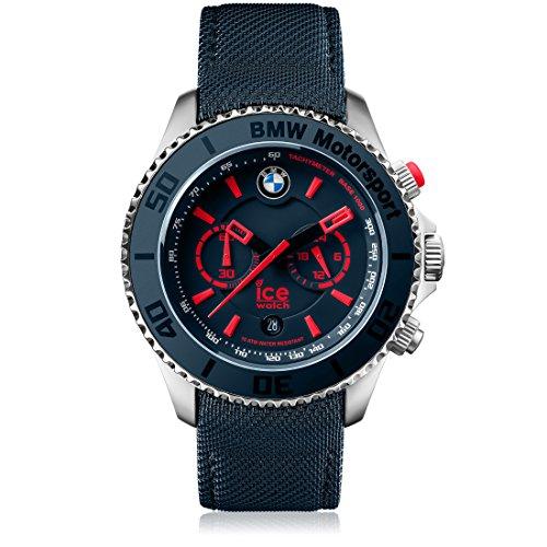 Ice Watch BMW Motorsport 001122 Blau Large
