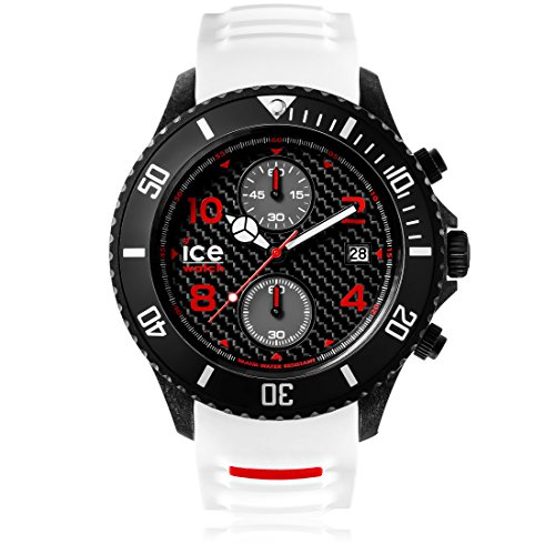 Ice Watch Ice carbon 001315 Weiss Extra Large