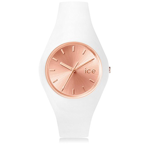 Ice Watch Ice chic 001397 Weiss Medium