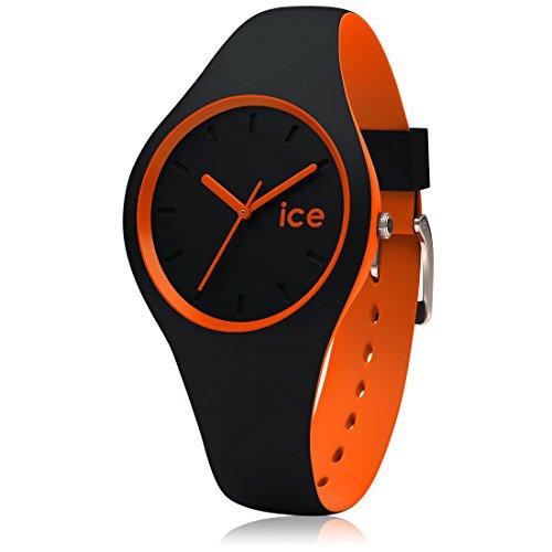 Ice Watch Ice duo 001528 Schwarz Small
