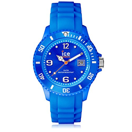 Ice Watch Ice forever 000125 blau Small