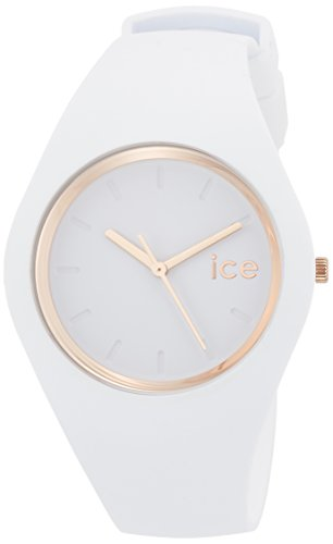 Ice Watch Ice glam 000978 weiss Medium