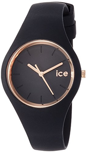 Ice Watch Ice glam 000979 schwarz Small