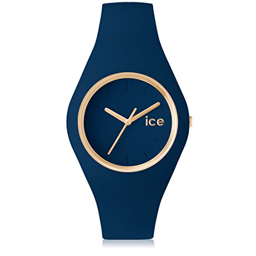 Ice Watch Ice glam forest 001059 Blau Medium